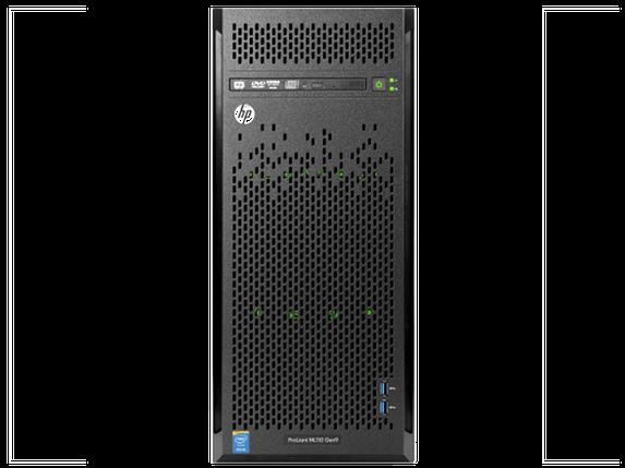 Сервер HP Enterprise ML110 Gen9 Intel Xeon E5-2620v4, фото 2