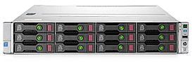Сервер HP Enterprise DL80 Gen9 Intel Xeon E5-2603v3