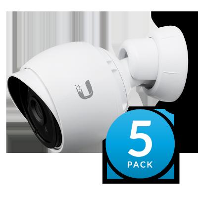 IP-камера Ubiquiti UniFi G3 (упаковка 5 шт)