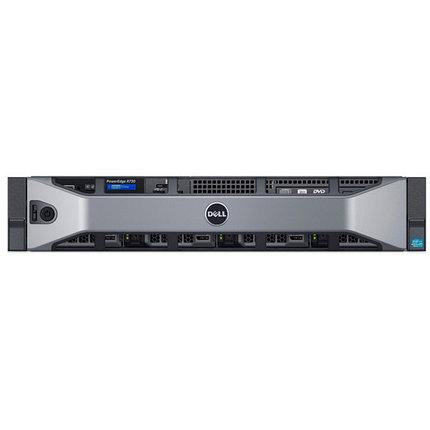 Сервер Dell PowerEdge R730 10000rpm Intel Xeon E5 2630v3, фото 2