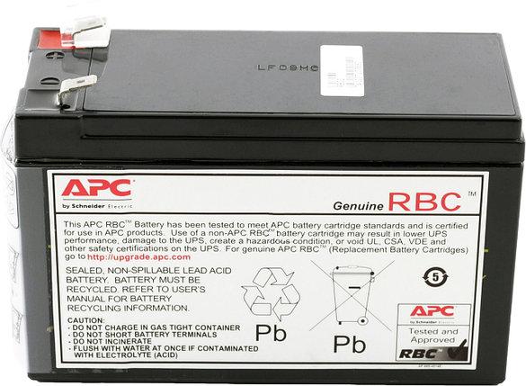 Аккумуляторный картридж для ИБП APC RBC2, фото 2