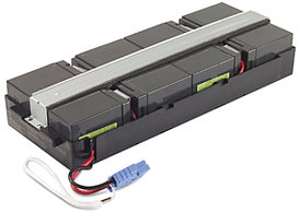Аккумуляторный картридж для ИБП APC RBC31