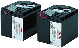 Аккумуляторный картридж для ИБП APC RBC55