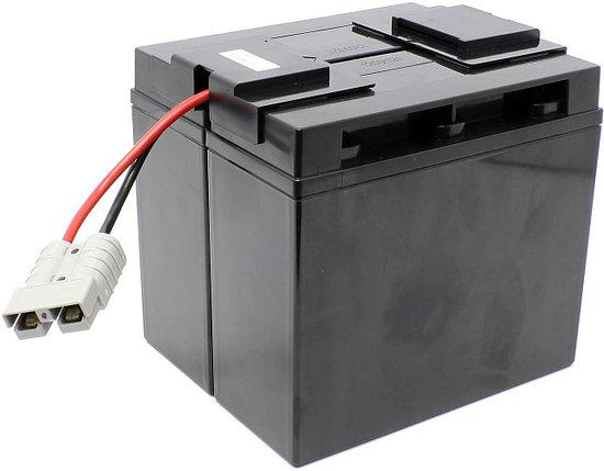 Аккумуляторный картридж для ИБП APC RBC7, фото 2