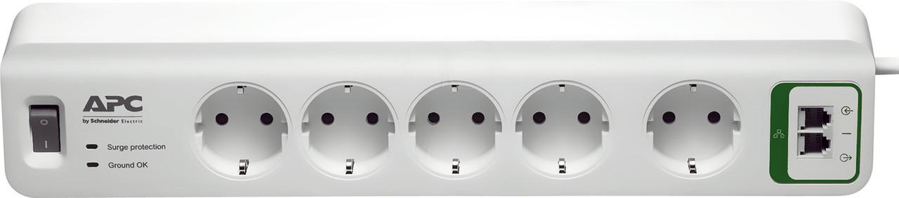 Сетевой фильтр APC PM5T-RS