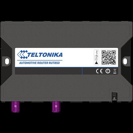 Маршрутизатор Teltonika 4G LTE RUT850, фото 2