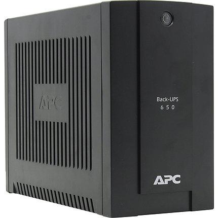 ИБП APC Back-UPS 650VA Schuko, фото 2