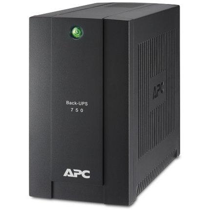 ИБП APC Back-UPS 750VA Schuko, фото 2