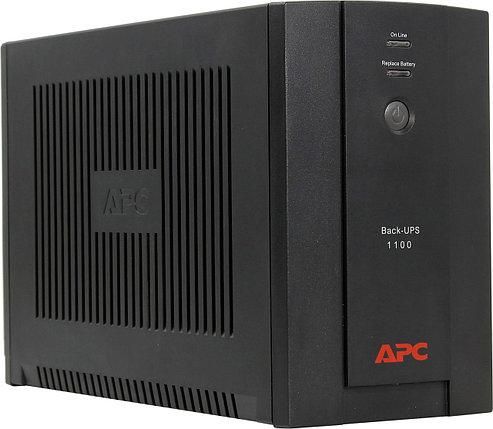 ИБП APC Back-UPS 1100VA IEC, фото 2