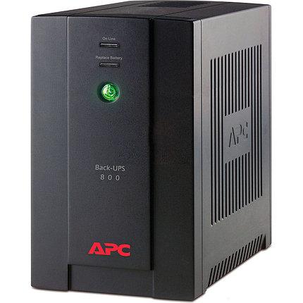ИБП APC Back-UPS 800VA IEC, фото 2