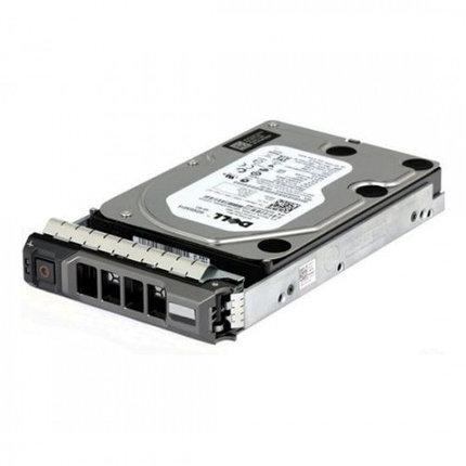 """Жесткий диск Dell 300 ГБ SAS 10000 RPM 12 Гбит/с 2.5""""/3.5"""", фото 2"""