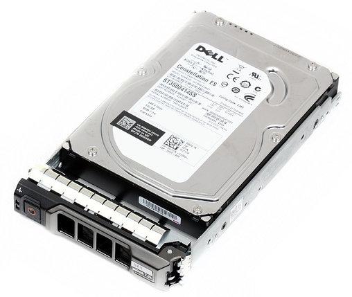 """Жесткий диск Dell 300 ГБ 15000 RPM 2.5"""", фото 2"""