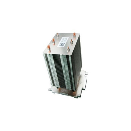Радиатор Dell Heat Sink 120W для PowerEdge R630