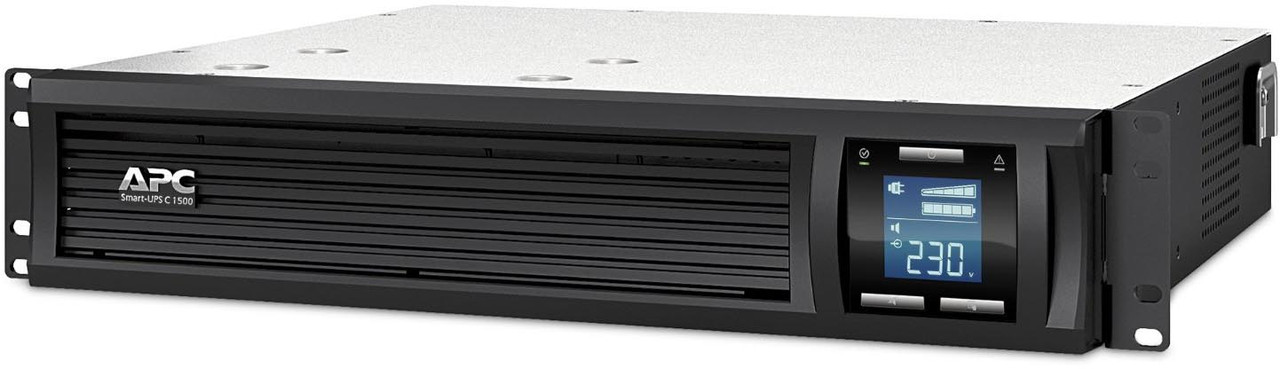 ИБП APC Smart-UPS 1500VA 2U