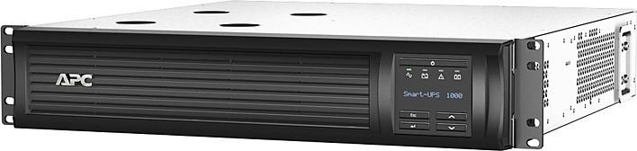 ИБП APC Smart-UPS 1000VA 2U