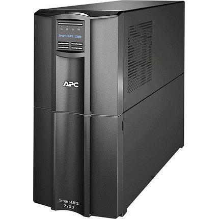 ИБП APC Smart-UPS 2200VA, фото 2