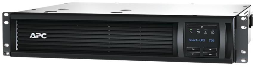 ИБП APC Smart-UPS 750VA 2U