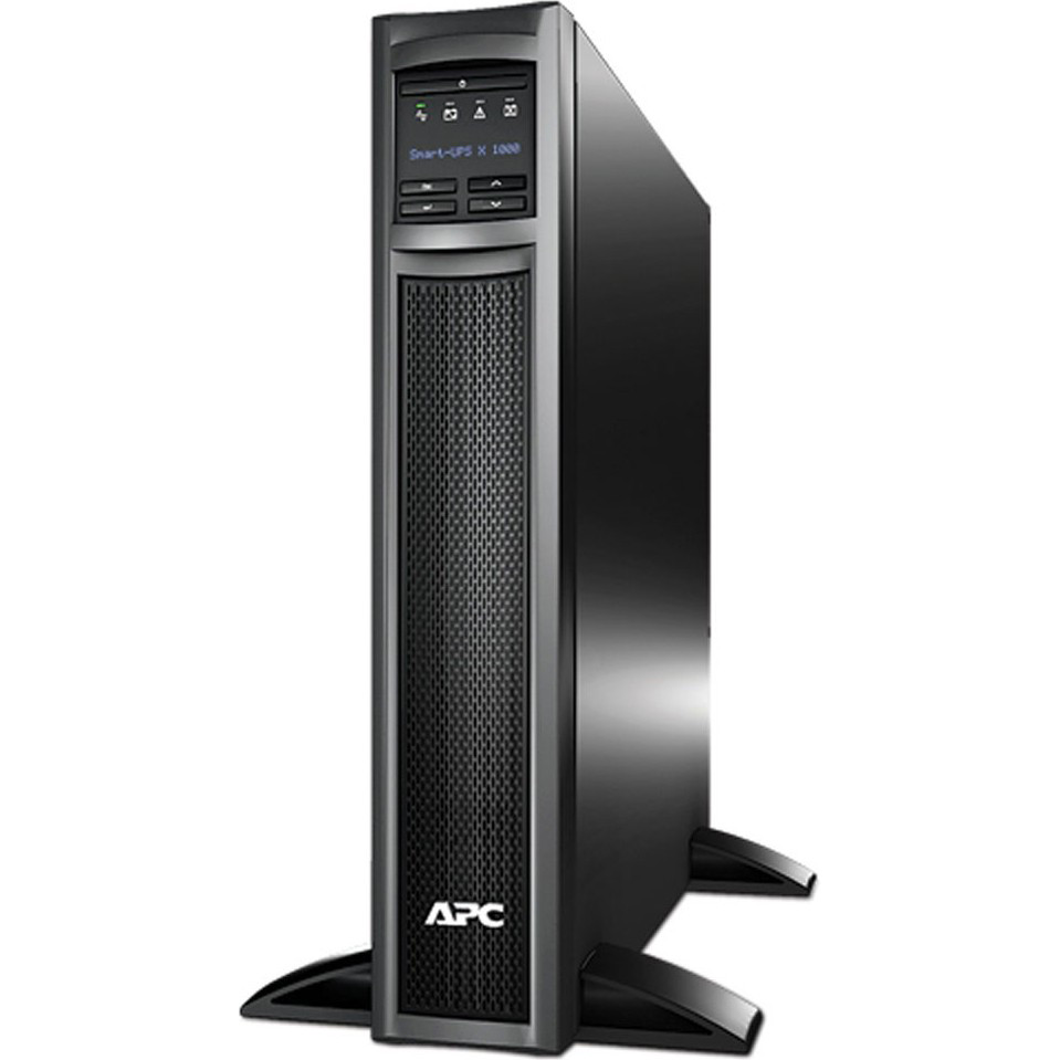 ИБП APC Smart-UPS X 1000VA