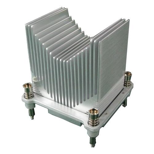 Радиатор Dell Heat Sink 105W для PowerEdge R730/R730x
