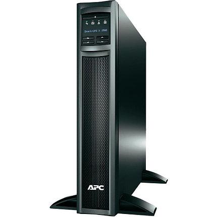 ИБП APC Smart-UPS X 1500VA, фото 2