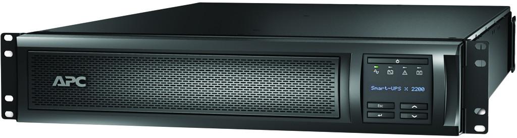 ИБП APC Smart-UPS X 2200VA