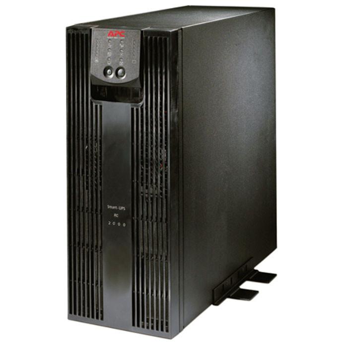 ИБП APC Smart-UPS RC 2000VA 4U