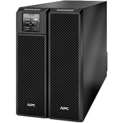ИБП APC Smart-UPS SRT 10000VA 6U, фото 2