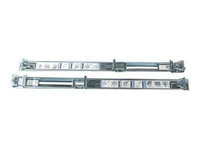 Комплект направляющих Dell Sliding Ready Rack Rails 1U