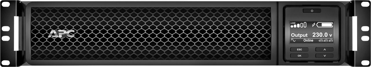 ИБП APC Smart-UPS SRT 3000VA 2U