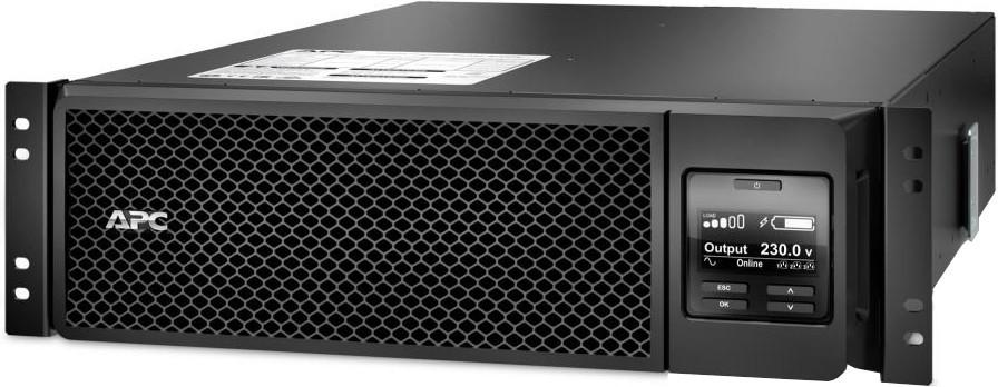ИБП APC Smart-UPS SRT 5000VA 3U