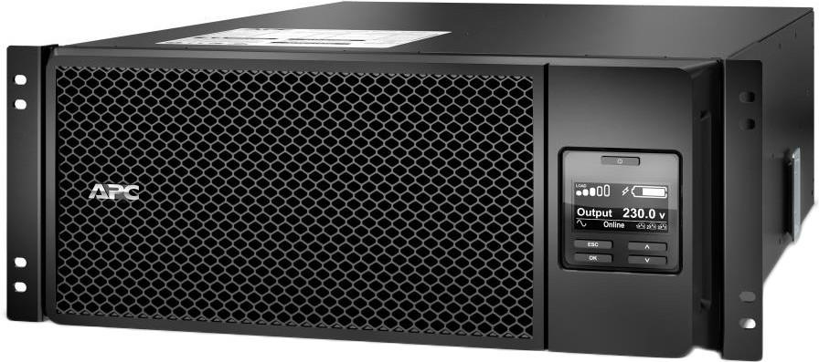 ИБП APC Smart-UPS SRT 6000VA 4U