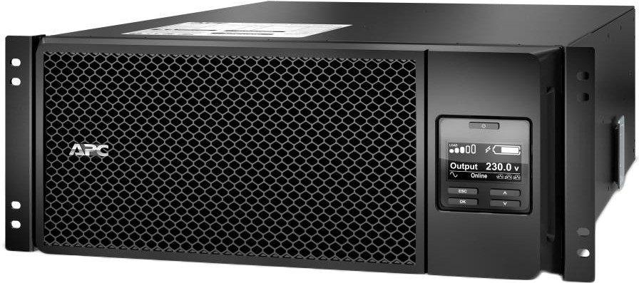 ИБП APC Smart-UPS SRT 6000VA 4U, фото 2