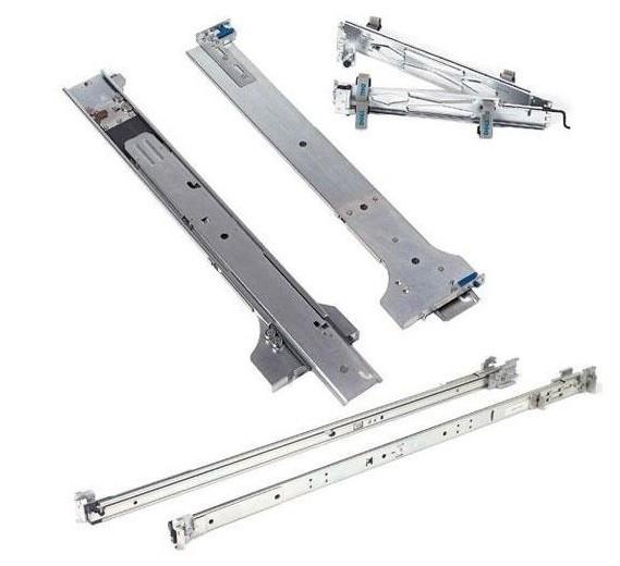 Комплект направляющих Dell Static Rack Rails