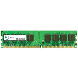 Модуль памяти Dell 4ГБ 1600МГц ECC