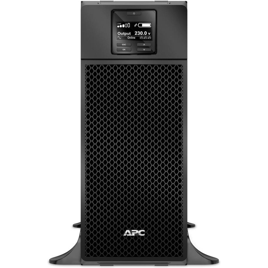 ИБП APC Smart-UPS SRT 6000VA