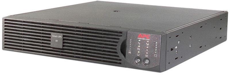 ИБП APC Smart-UPS RT 2000VA 2U, фото 2
