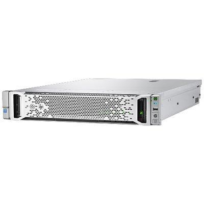 Сервер HP DL180 Gen9 Intel Xeon E5-2620v4, фото 2