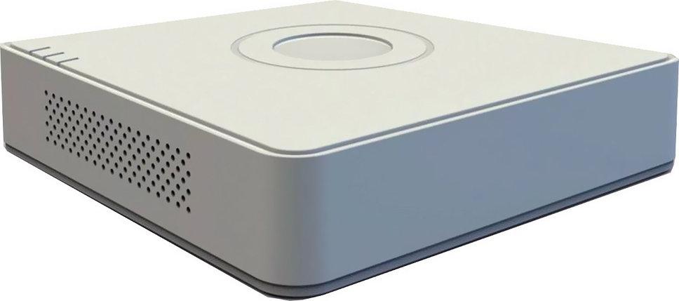 Видеорегистратор Turbo HD Hikvision DS-7104HQHI-F1/N, фото 2