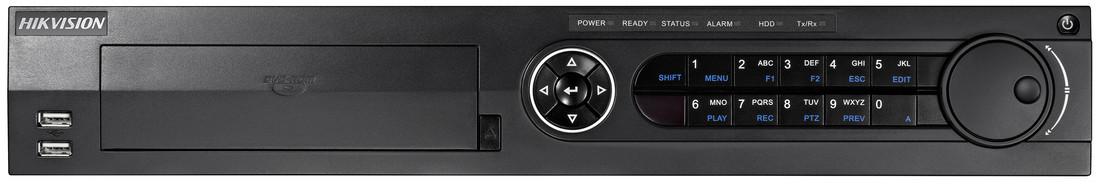 Видеорегистратор Turbo HD Hikvision DS-7332HGHI-SH