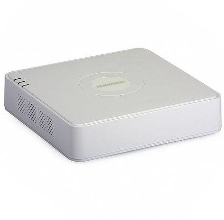 Видеорегистратор Turbo HD Hikvision DS-7108HQHI-F1/N, фото 2