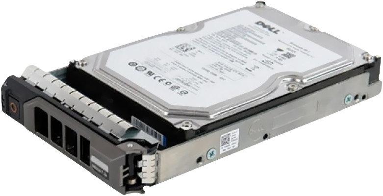 """Жесткий диск Dell 300 ГБ 15k RPM 6 Гбит/с 2.5"""" 12G, фото 2"""
