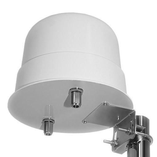 3G/4G LTE антенна Ruba 12dBi 1800-2600 МГц