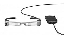Видео-очки Epson Moverio BT-300