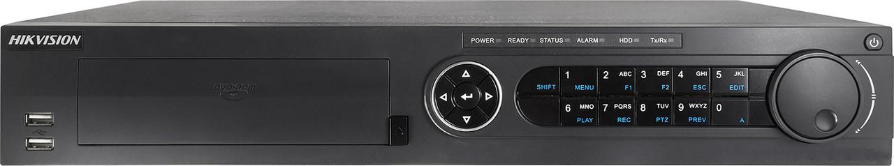 Видеорегистратор Turbo HD Hikvision DS-7316HQHI-SH