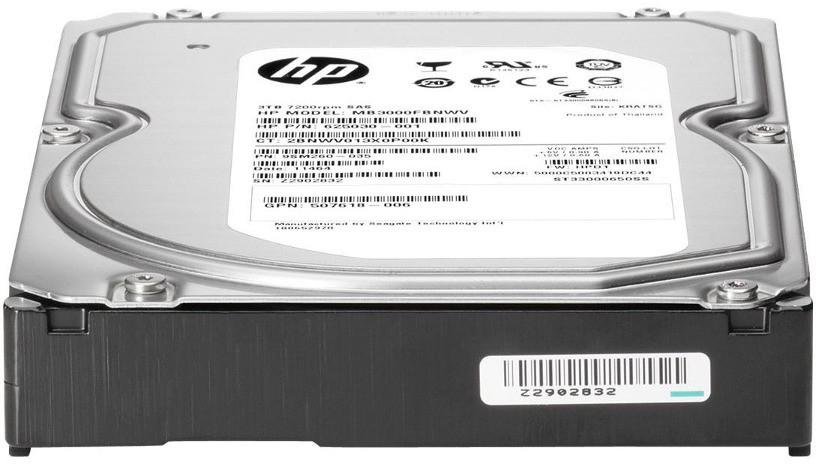 "Жесткий диск HP SATA 1000ГБ 7200RPM 3.5"" 6G LFF Non-hot Plug Entry 512e"