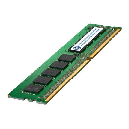 Модуль памяти HP 8ГБ DDR4 2133МГц Dual Rank, фото 2