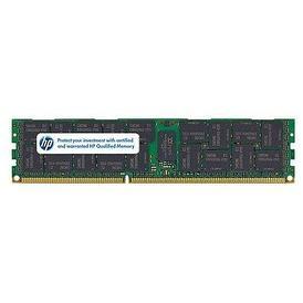 Модуль памяти HP 4ГБ DDR3 1866МГц