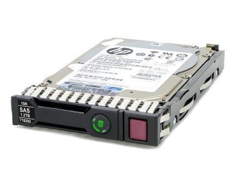 Жесткий диск HP 1200ГБ 10000RPM 2.5, фото 2
