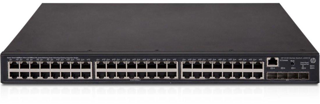 Коммутатор HP 5130-48G L3