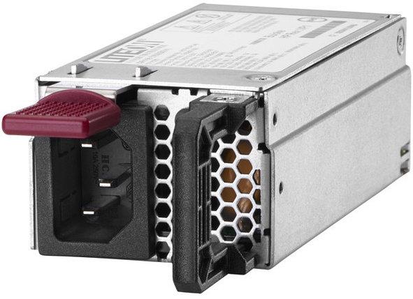 Блок питания HP 800W Gold (Redundant)/900W (Non-Redundant), фото 2